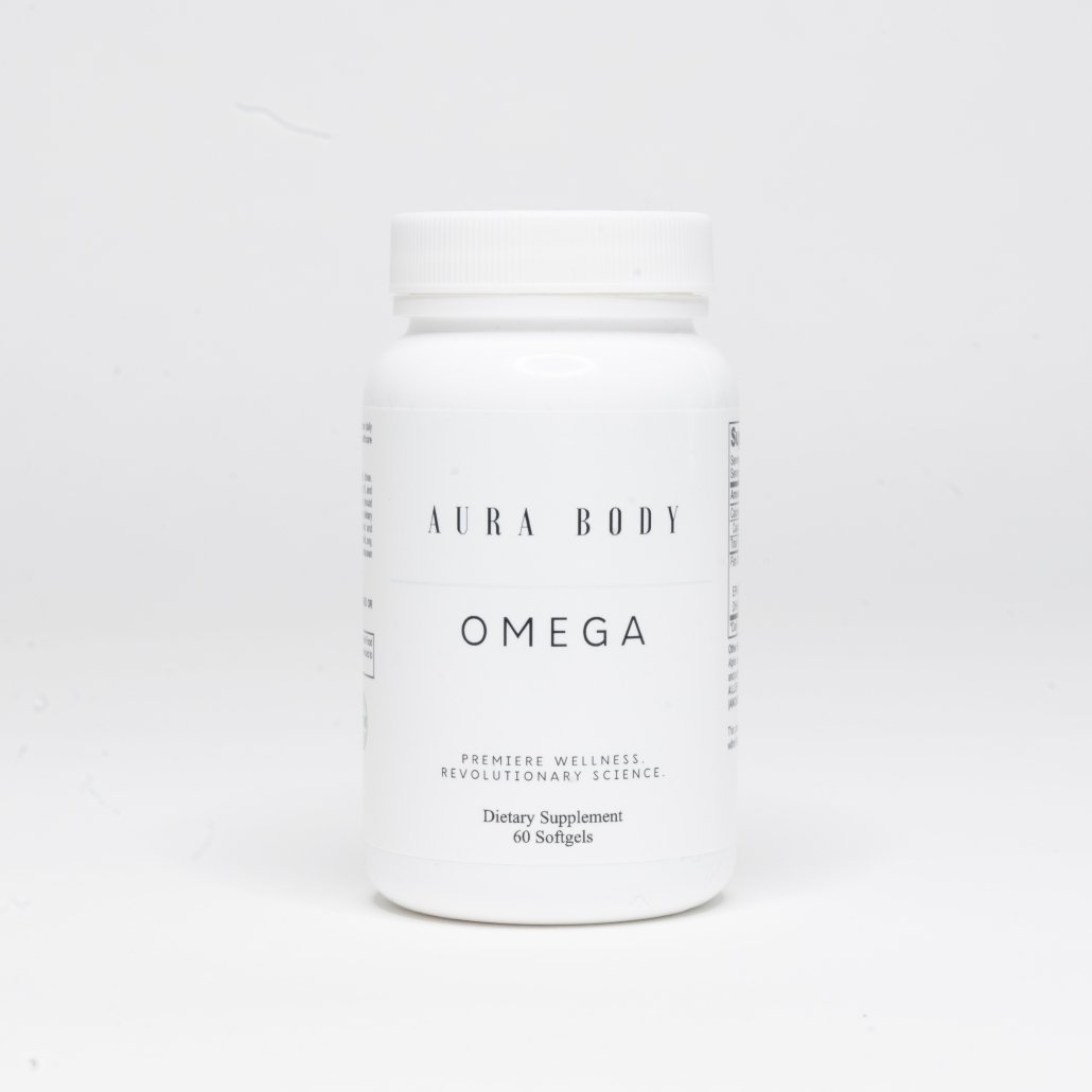 Omega Supplement